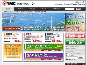 @YMC(アットワイエムシー) YS-01プラン