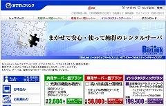 Bizlinkメール&ウェブサービス ファミリーⅢプラン